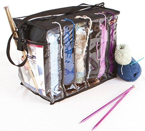 crochet organization - 5