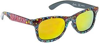 Cerdá 8427934364435 Gafas De Sol Avengers, Multicolor, 12.8 X 4.4 X 13.0 Cm Unisex niños