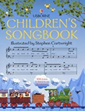 Childrens Songbook (Usborne Activities) by Anthony Marks (2004-01-30)