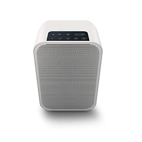 Bluesound PULSE FLEX 2i Wit