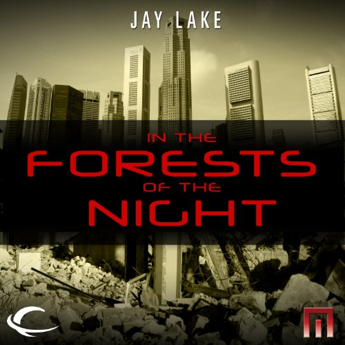 In the Forests of the Night cover art