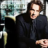 Songtexte von Rick Springfield - The Day After Yesterday