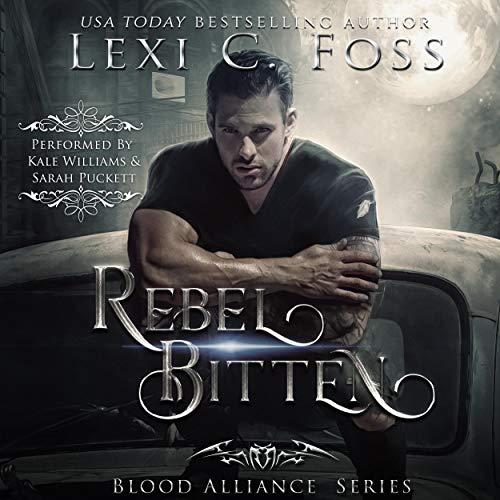 Rebel Bitten cover art