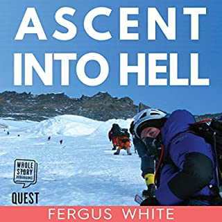 Ascent into Hell cover art