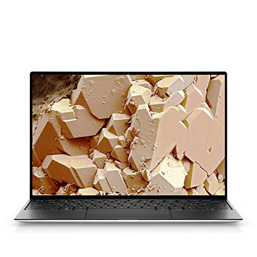 DELL XPS 9300 13.3-inch (33.78 cms) FHD Laptop (10th Gen Core i5-1035G1/8GB/512GB SSD/Windows 10 Home Plus & MS Office 365- 1Yr...