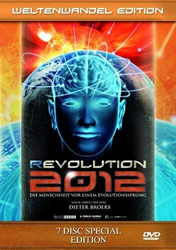 Weltenwandel Edition - Die Menschheit vor einem Evolutionssprung [Special Edition] [7 DVDs]