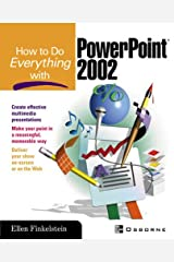How to Do Everything with PowerPoint(R) Kindle Edition
