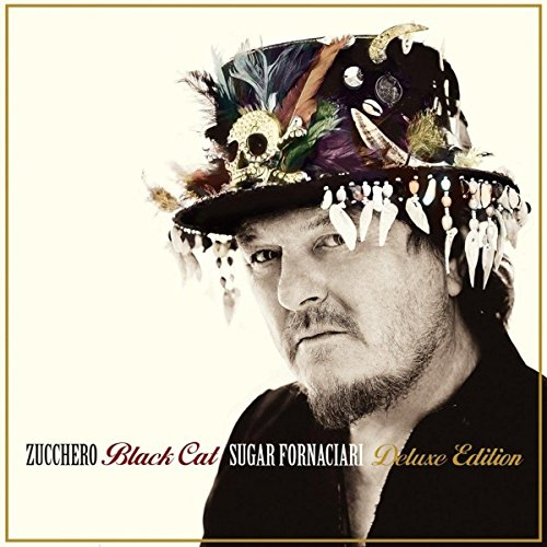 Black Cat - Deluxe Edition [2 CD + 1 DVD]