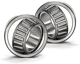 2X JLM506849-JLM506810 Tapered Roller Bearing Premium Cup & Cone