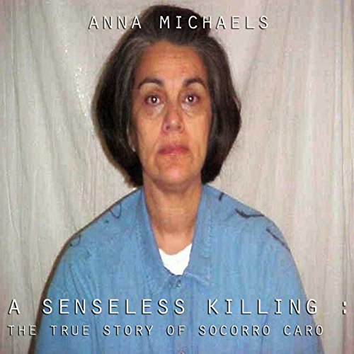 A Senseless Killing audiobook cover art