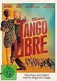 Tango Libre [Alemania] [DVD]