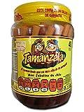 Tamanzela 40 Mini Tamarindo Sticks