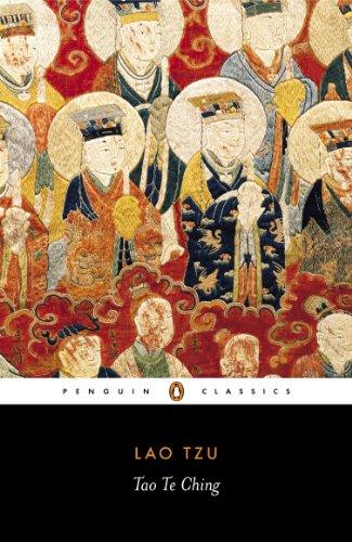 Tao Te Ching (Classics) (English Edition)
