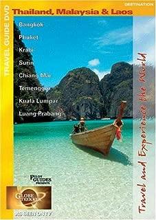 Globe Trekker - Thailand, Malaysia & Laos