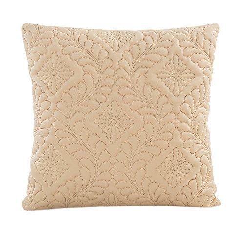 Vovotrade pure kleuren sofa taille kussen dekken uitgangsdecoratie kussen covering case 16,9 x 16,9