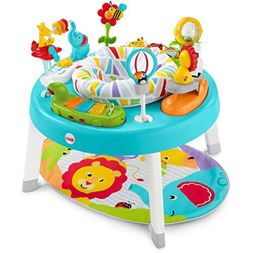 Fisher-Price 3-in-1 Sit-to-stand...
