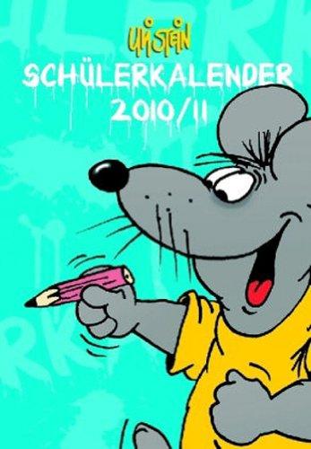 Schüler-Kalender 2010/2011