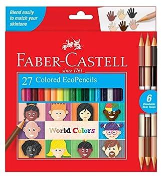 Best faber castell color pencils Reviews