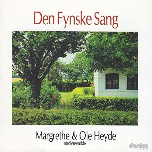 Ole Heyde & Margrethe Heyde
