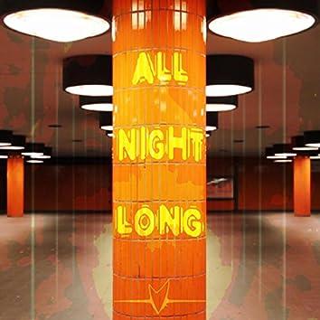 All Night Long, Pt. 1