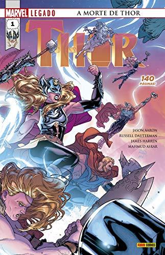 Thor. A Morte de Thor