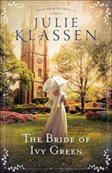 Book's Cover of The Bride of Ivy Green (Tales from Ivy Hill Book #3) (English Edition) Versión Kindle