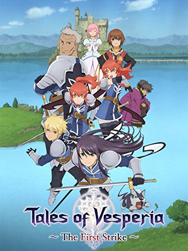 Tales of Vesperia - The First Strike