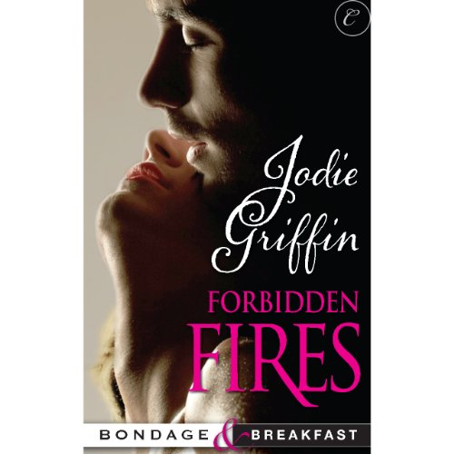 Forbidden Fires cover art