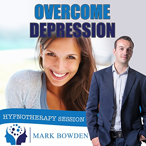 How To Deal With And Overcome Depression Self Hypnosis CD / MP3 and...