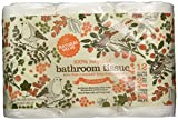 Natural Value 100% Recycled Bathroom Tissue, 400 2-Ply Sheets Per...