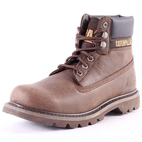 Cat Footwear Herren Colorado Stiefel, braun (Chocolate), 41 EU