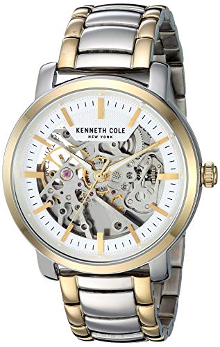 Kenneth Cole New York Automatic Watch (Model: KC50776021)