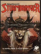 Stormbringer: Fantasy Role-Playing in the World of Elric (1st Edition) [BOX SET]