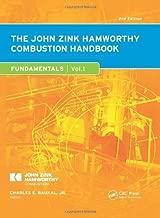 The John Zink Hamworthy Combustion Handbook, Second Edition: Volume 1 - Fundamentals (Industrial Combustion) (2012-12-13)