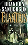Elantris, by Brandon Sanderson