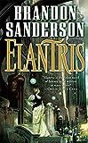 Elantris, by Brandon Sanderson