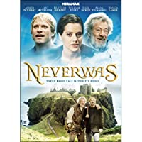 Neverwas [DVD]