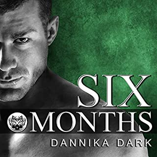 Six Months cover art
