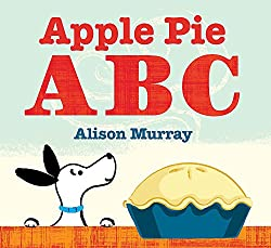 Apple Pie ABC book for Toddlers and Preschoolers