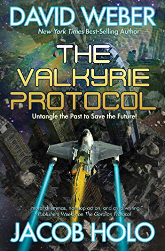 The Valkyrie Protocol (Volume 2) (Gordian Division, Band 2)