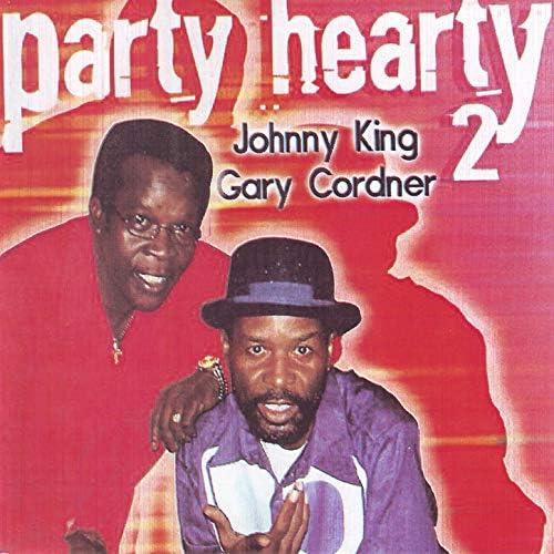 Johnny King & Gary Gardner