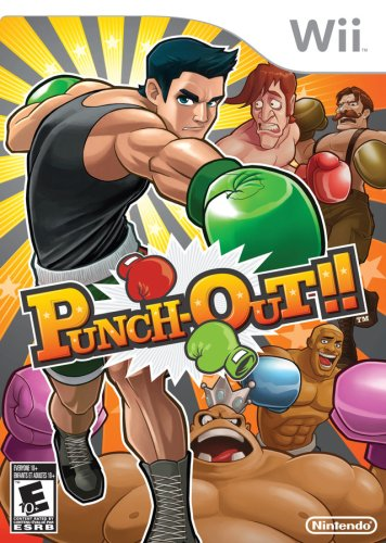 Punch-Out!! [Importación francesa]