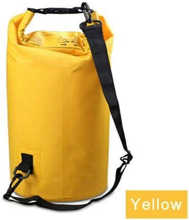 Greeiok Outdoor Waterproof Dry Sack Storage Bag Rafting Sport Travel Swimming Bags Bags /& Backpacks