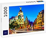 Lais Puzzle Madrid 1000 Piezas