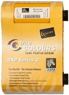 zebra zxp series 3 black ribbon
