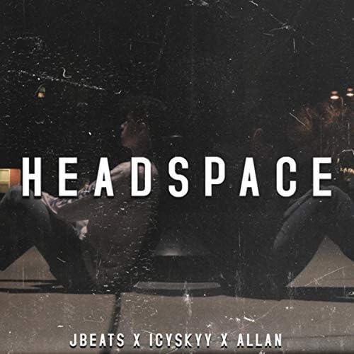 Jbeats, IcySkyy & Allan