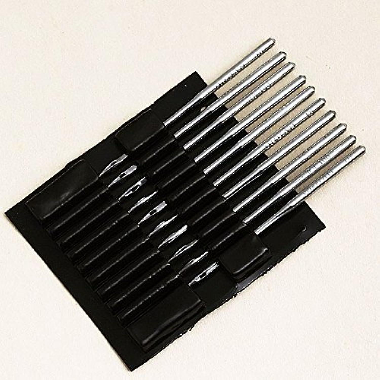 Needles Organ Machine B-27 Regular / Size 16 - Serger