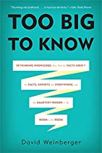 Best too big to know Reviews