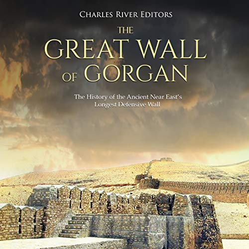 The Great Wall of Gorgan Titelbild