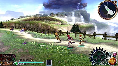 イースセルセタの樹海:改-PS4